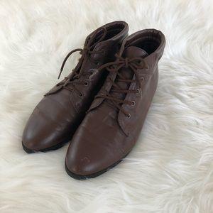 Danex Vintage Hiking Boots